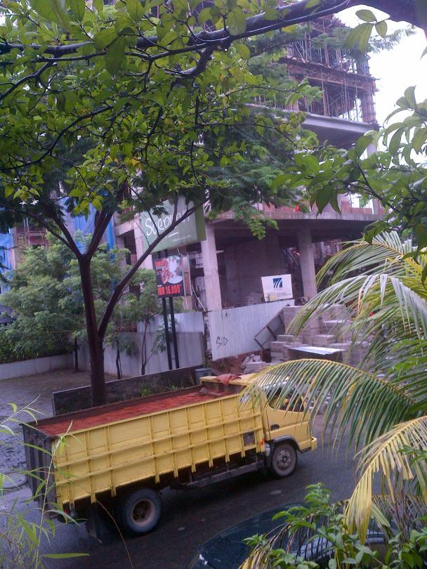 Pranaya Suites, Commercial Park - BSD (Samping Teras Kota Mall)